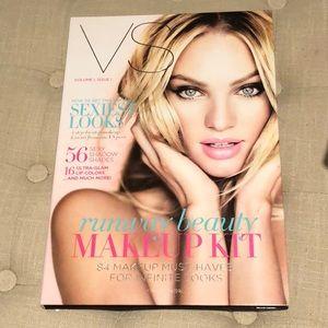 Victoria's Secret Runway Makeup Kit
